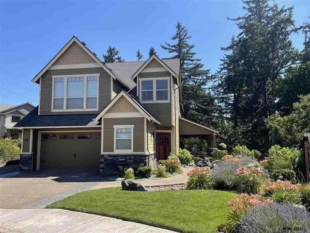 317 Eaglet Ct NW, Salem, OR 97304 (MLS #780434) :: Premiere Property Group LLC