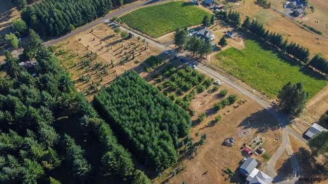 W Larson (Lot #18), Monroe, OR 97456 (MLS #780448) :: Oregon Farm & Home Brokers