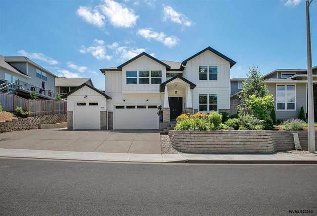 346 Summit View Av SE, Salem, OR 97306 (MLS #780452) :: Premiere Property Group LLC
