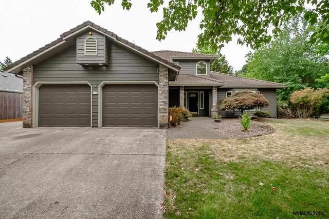 608 Valleywood Dr SE, Salem, OR 97306 (MLS #780460) :: Premiere Property Group LLC
