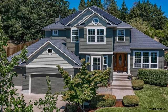 3472 NW Buttercup Dr, Corvallis, OR 97330 (MLS #780485) :: Change Realty
