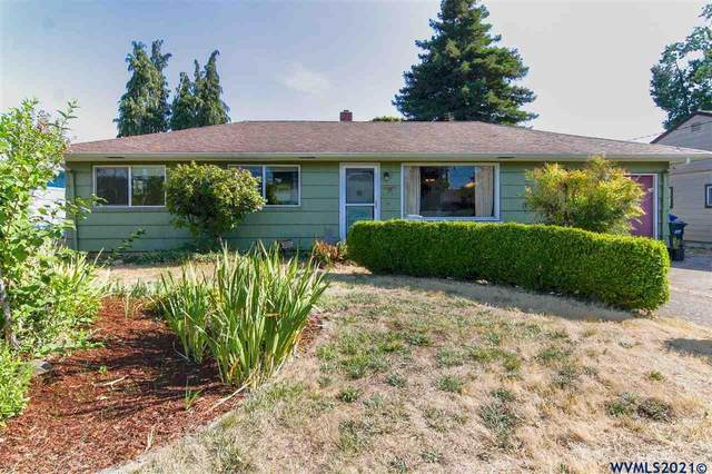 2290 Rural Av SE, Salem, OR 97302 (MLS #780492) :: Premiere Property Group LLC