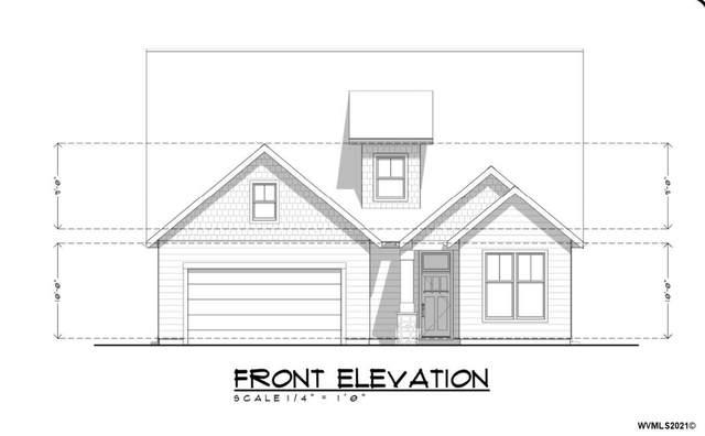 7033 Watson Creek (Lot #137) St SE, Salem, OR 97306 (MLS #780498) :: Premiere Property Group LLC