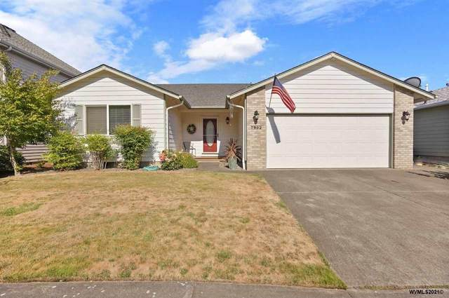 7902 St Charles St NE, Keizer, OR 97303 (MLS #780501) :: Sue Long Realty Group