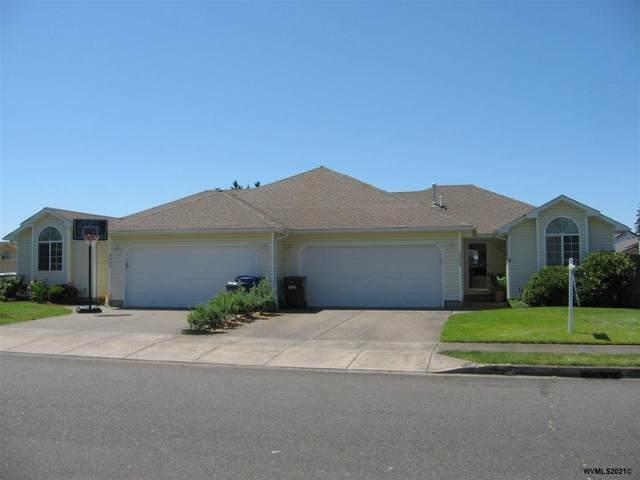 2565 Burlington (-2569) NE, Salem, OR 97305 (MLS #780502) :: Premiere Property Group LLC