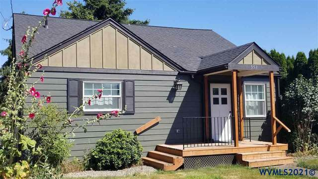 558 Morgan (& 560) Av NE, Salem, OR 97301 (MLS #780506) :: Premiere Property Group LLC