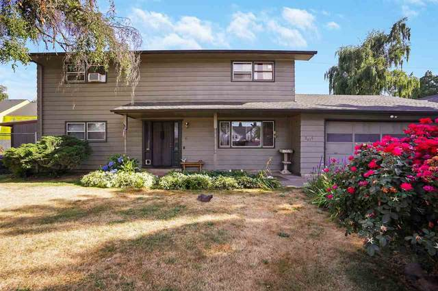 2410 Fisher Rd NE, Salem, OR 97305 (MLS #780509) :: Sue Long Realty Group