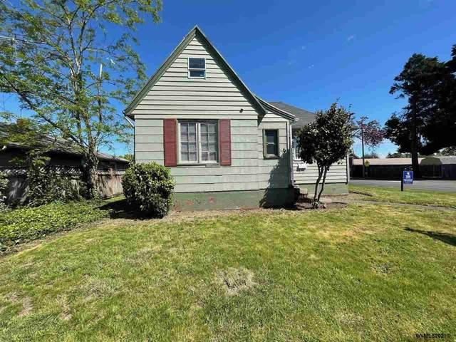 575 E Jefferson St, Stayton, OR 97383 (MLS #780513) :: Premiere Property Group LLC