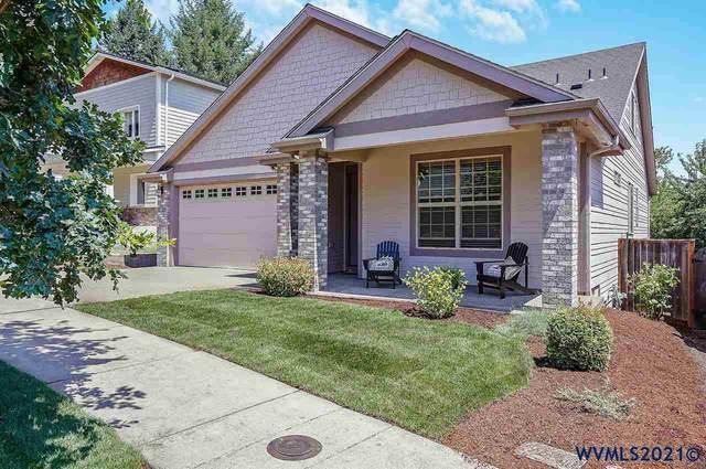2043 SW Kendra St, Corvallis, OR 97333 (MLS #780517) :: Premiere Property Group LLC