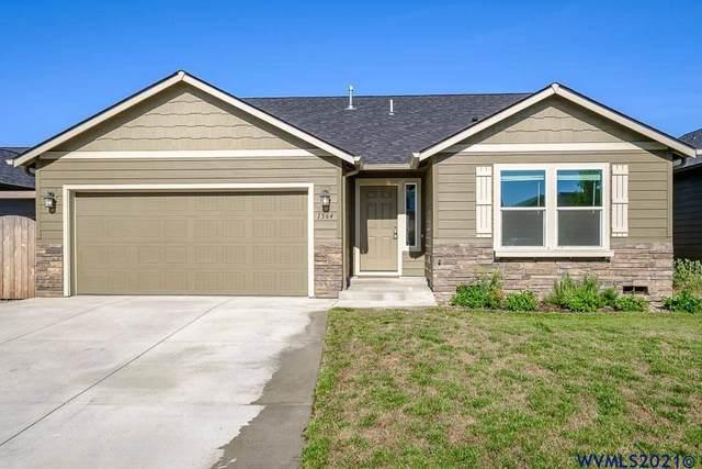 1564 SE Barberry Av, Dallas, OR 97338 (MLS #780530) :: Premiere Property Group LLC