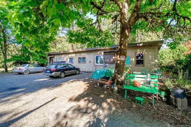 47345 Santiam Hwy, Sweet Home, OR 97345 (MLS #780531) :: Coho Realty