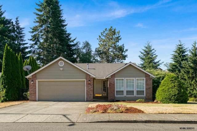 222 Carnelia St SE, Salem, OR 97306 (MLS #780532) :: Premiere Property Group LLC