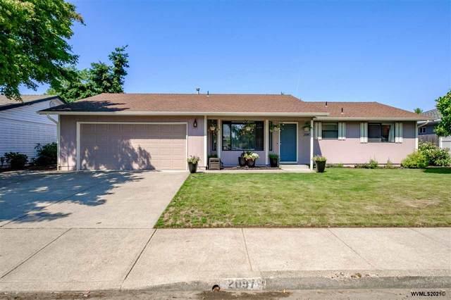 2097 Nando St NE, Salem, OR 97305 (MLS #780541) :: Sue Long Realty Group