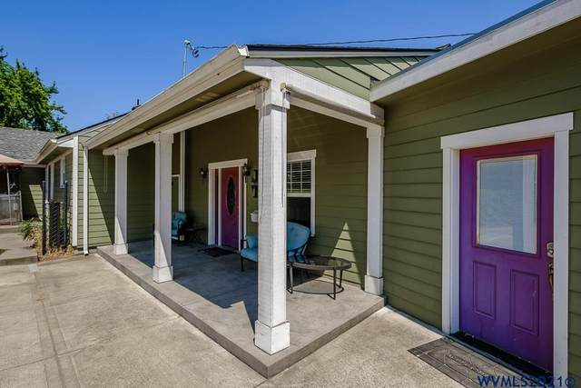 2567 1/2 Simpson St SE, Salem, OR 97301 (MLS #780544) :: Premiere Property Group LLC