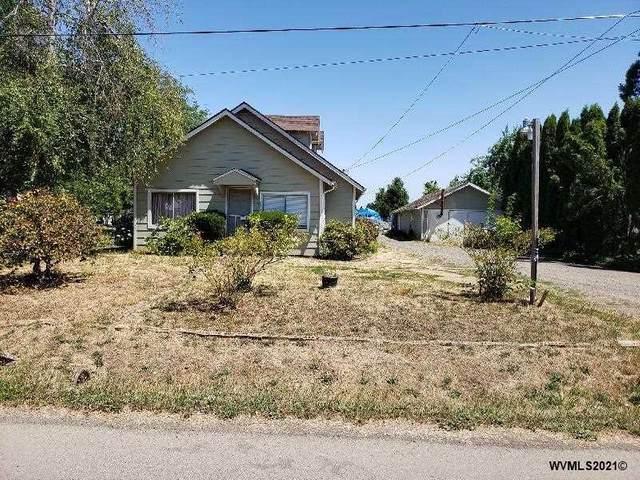 290 SE Hawthorne Av, Dallas, OR 97338 (MLS #780545) :: Premiere Property Group LLC