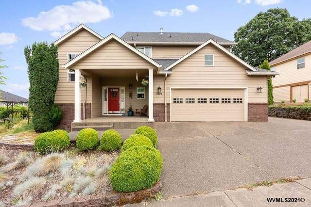 1804 Olivia Cl NW, Albany, OR 97321 (MLS #780554) :: Premiere Property Group LLC