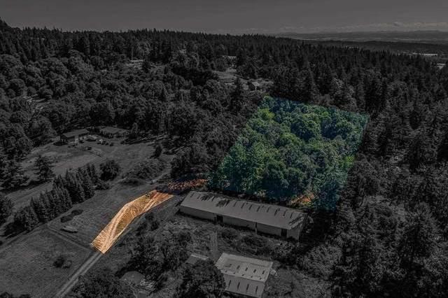 Cascade (Parcel #2) SE, Salem, OR 97317 (MLS #780566) :: Change Realty