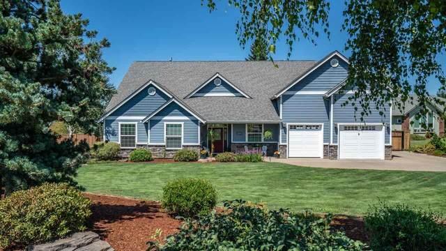 1615 Summit Ct, Stayton, OR 97383 (MLS #780567) :: Premiere Property Group LLC