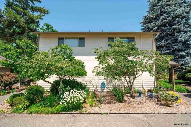 1100 N Meridian #6 St, Newberg, OR 97132 (MLS #780568) :: Premiere Property Group LLC