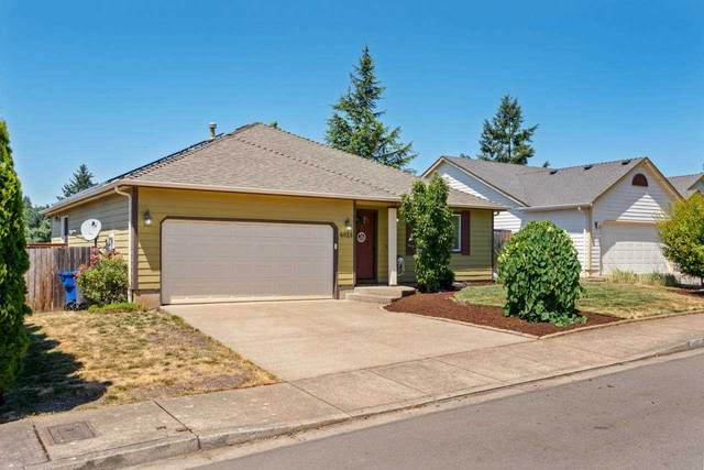 6025 Nelson Pl SE, Salem, OR 97306 (MLS #780569) :: Sue Long Realty Group