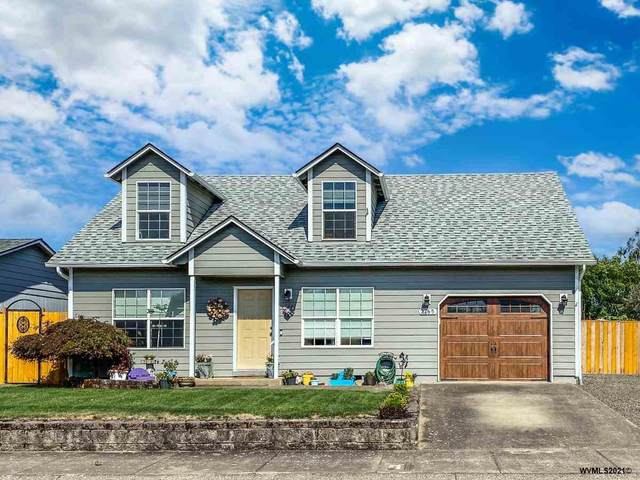 2765 S 11th St, Lebanon, OR 97355 (MLS #780578) :: Change Realty
