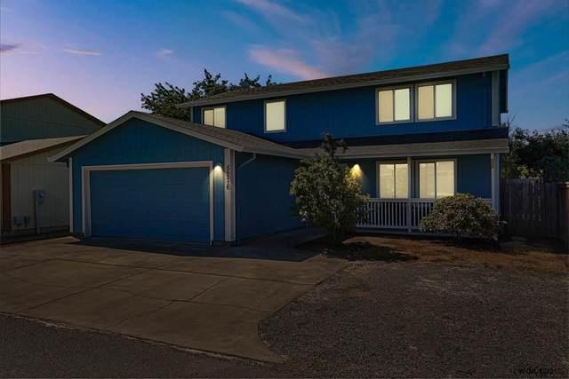 5276 SW Meridian Pl, Corvallis, OR 97333 (MLS #780583) :: Change Realty