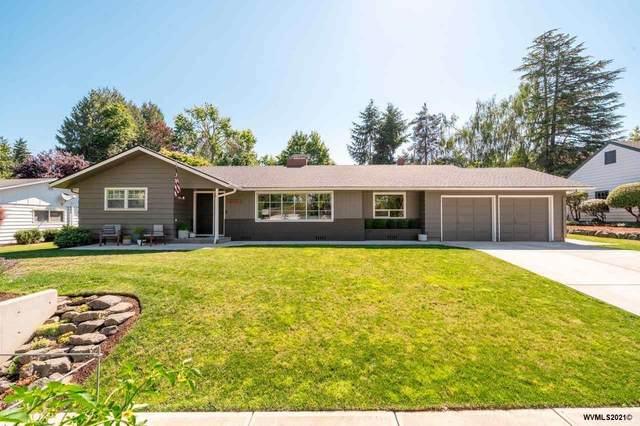 3380 Dogwood Dr S, Salem, OR 97302 (MLS #780585) :: Premiere Property Group LLC