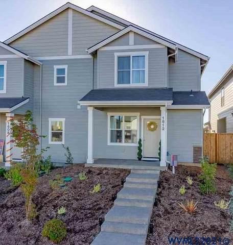 1612 SE Barberry Av, Dallas, OR 97338 (MLS #780589) :: Song Real Estate