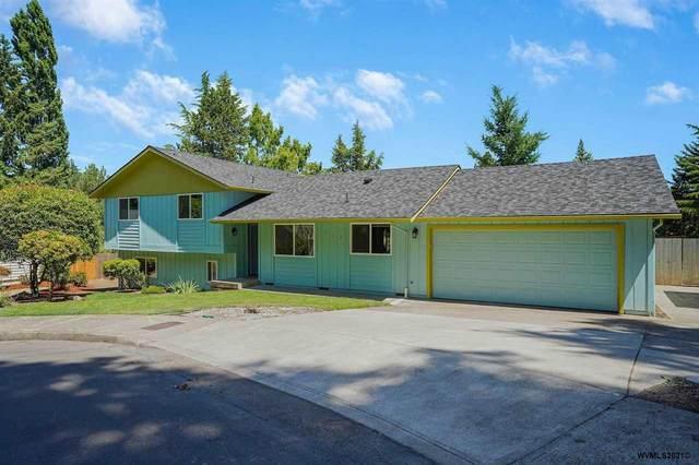 1117 Satara Ct NW, Salem, OR 97304 (MLS #780606) :: Premiere Property Group LLC