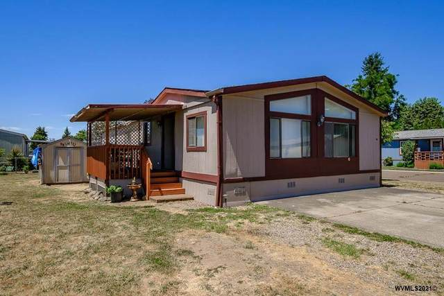 2151 Three Lakes SE #94, Albany, OR 97322 (MLS #780613) :: Premiere Property Group LLC
