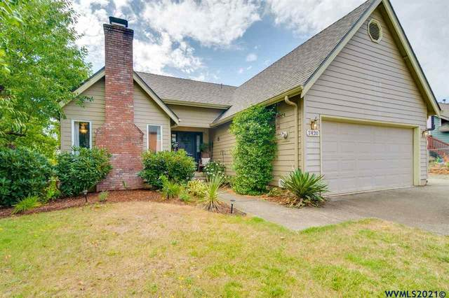 2420 SW Maplewood Dr, Dallas, OR 97338 (MLS #780625) :: Coho Realty