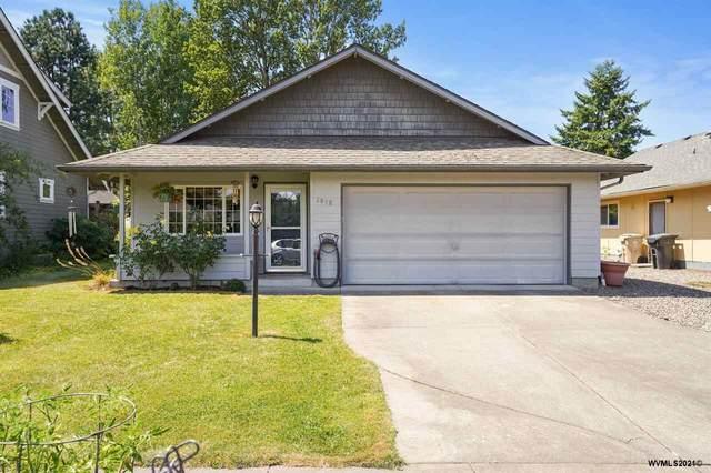 2858 SE Goodpark St, Corvallis, OR 97333 (MLS #780637) :: Premiere Property Group LLC