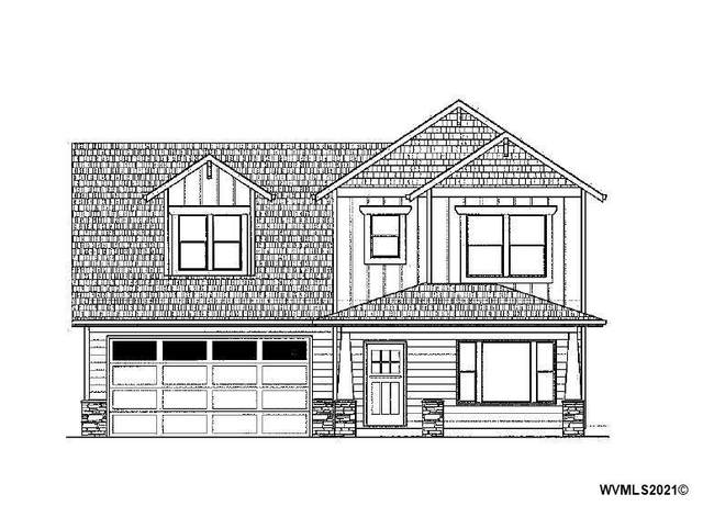 963 Hickory St, Independence, OR 97351 (MLS #780643) :: Coho Realty