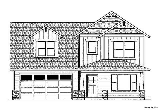 983 Hickory St, Independence, OR 97351 (MLS #780648) :: Coho Realty