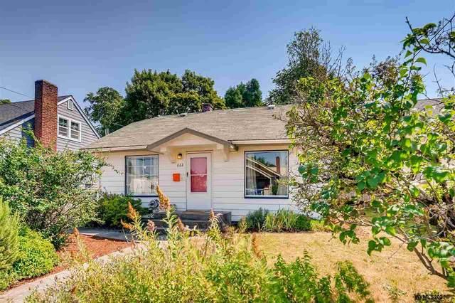 662 20th St NE, Salem, OR 97301 (MLS #780660) :: Change Realty