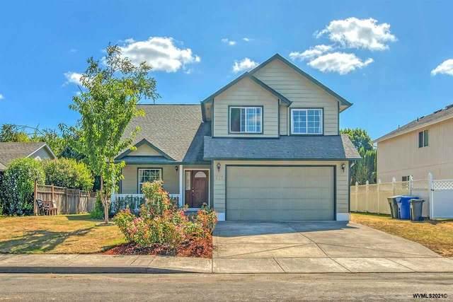 626 Blair Ct NE, Salem, OR 97301 (MLS #780676) :: Premiere Property Group LLC
