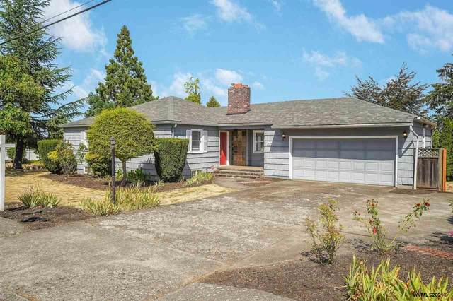 2840 Mountain View Dr S, Salem, OR 97302 (MLS #780692) :: Premiere Property Group LLC