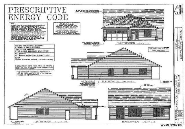 1316 S 11th St, Independence, OR 97351 (MLS #780718) :: Coho Realty