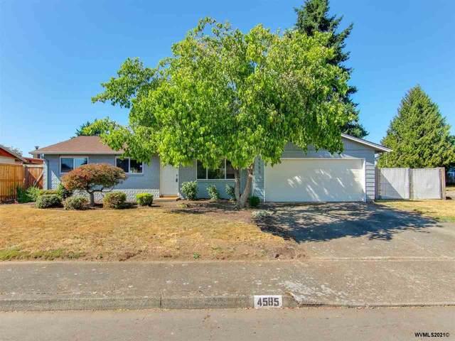 4585 Blue Sky Ct SE, Salem, OR 97317 (MLS #780719) :: Premiere Property Group LLC
