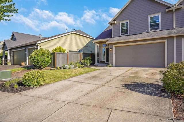 1040 Sage St, Silverton, OR 97381 (MLS #780728) :: Premiere Property Group LLC