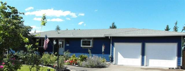 1731 Embassy Pl NW, Albany, OR 97321 (MLS #780740) :: Premiere Property Group LLC