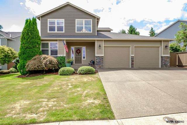 908 Carter Av NW, Salem, OR 97304 (MLS #780742) :: Premiere Property Group LLC