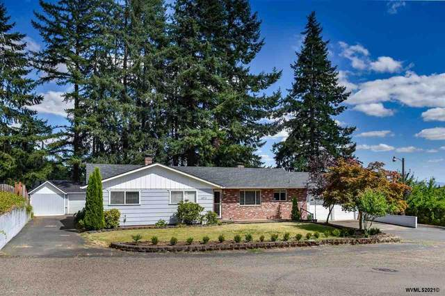 2873 Hillcrest St NW, Albany, OR 97321 (MLS #780743) :: Coho Realty