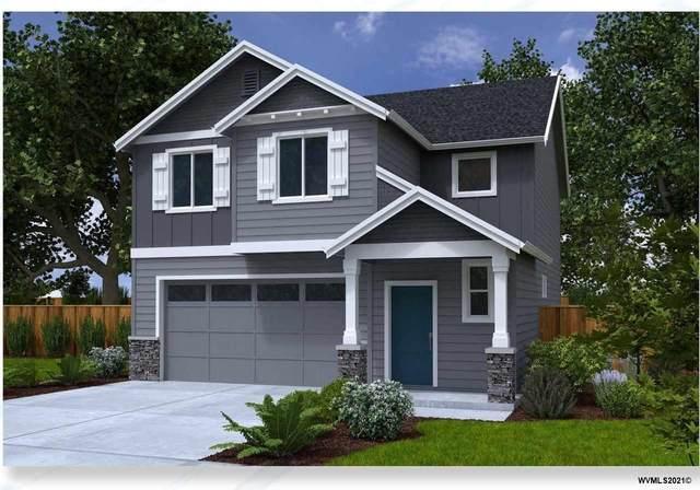 5083 NW Stardown Dr, Corvallis, OR 97339 (MLS #780747) :: Change Realty