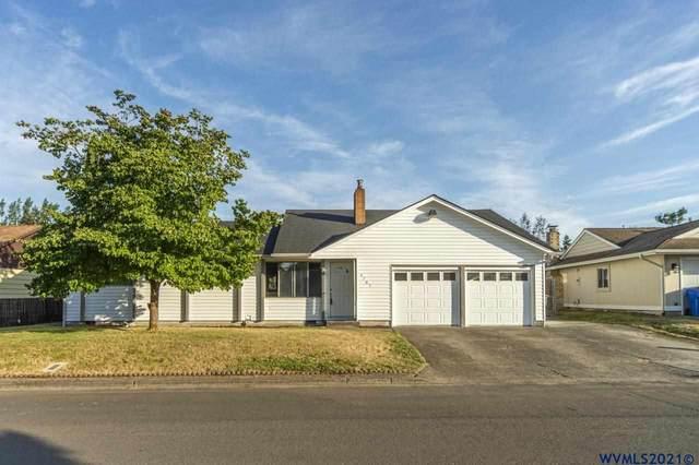 4767 Burlwood Lp SE, Salem, OR 97317 (MLS #780751) :: Sue Long Realty Group