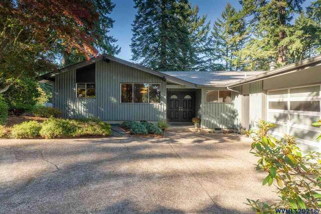 3155 NW Mckinley Dr, Corvallis, OR 97330 (MLS #780763) :: Kish Realty Group