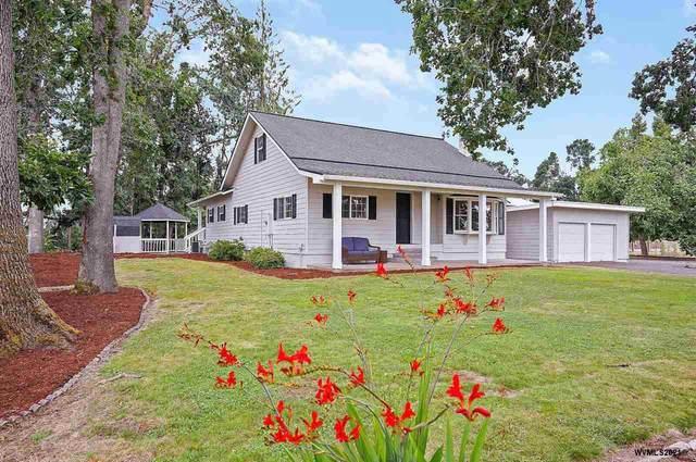 7133 Gallon House Rd NE, Silverton, OR 97381 (MLS #780765) :: Premiere Property Group LLC