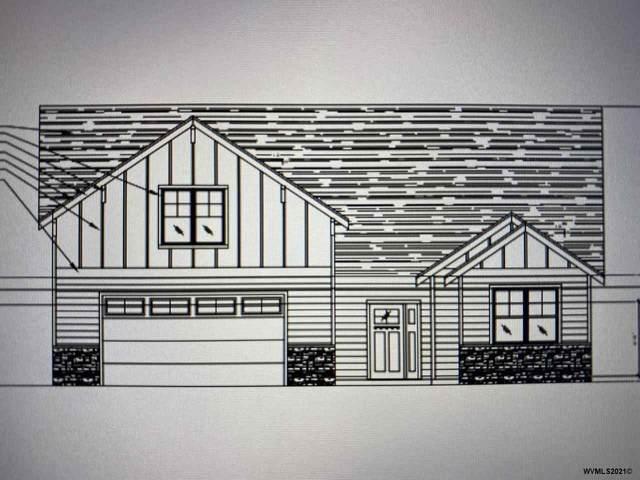 143 Steelhammer Rd, Silverton, OR 97381 (MLS #780766) :: Premiere Property Group LLC