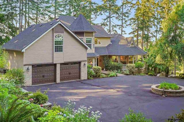 5360 Scenic Dr NW, Albany, OR 97321 (MLS #780774) :: Coho Realty