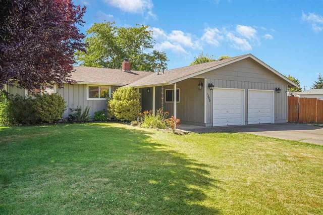 1325 W 3rd St, Halsey, OR 97348 (MLS #780775) :: Sue Long Realty Group